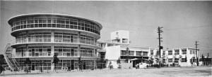 【円形校舎物語12】 昭和31年設計の円形校舎